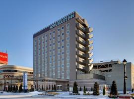 Hotel Route-Inn Oshu, Oshu