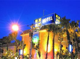 Lestar Motel, Taoyuan