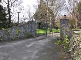 Delphi Lodge, Donaghmore