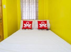 ZEN Rooms Basic Rest & Relax Siquijor, Siquijor