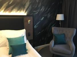 Clarion Collection Hotel Tapto, Stockholm
