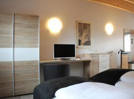 Hotel-Restaurant-Haus Berger, Viersen
