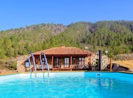 Casa Rural Altos Cruz de Tea, Granadilla de Abona