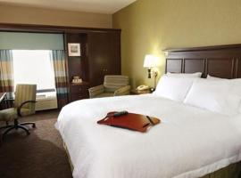 Hampton Inn & Suites Leavenworth, Leavenworth