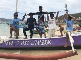 One Stop Lombok, Kuta Lombok