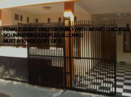 Anda Residence, Bandung