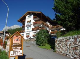 Hotel ai Zirmes, Moena