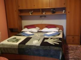 Apartments Katarina, Umag