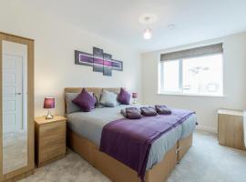 Clocktower Apartments, Bromsgrove