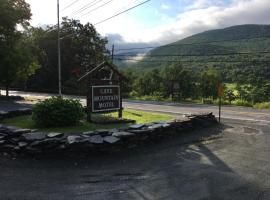 Cave Mountain Motel, Windham