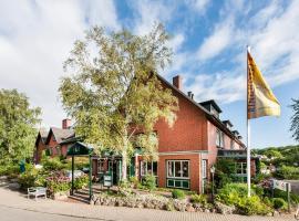 Ringhotel Birke Kiel - Das Business und Wellness Hotel, Kiel