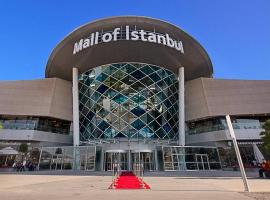Mall of Istanbul A Blok, Istanbul