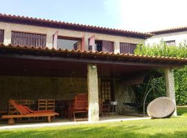 Quinta de Charme, Souto