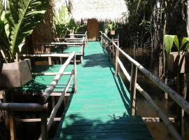 Maguari Amazon Lodge, Careiro