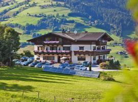 Pension Schwab, Taxenbach