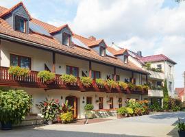 Hotel Sonnenhof garni, Reichenberg