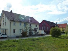 Apartment Tettnang Arnold-Ulitz-Weg, Tettnang