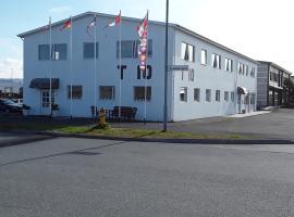 T10 Hotel Iceland, Hafnarfjörður