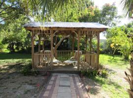 Bungalow in Tropical Garden, 蓬塔戈爾達