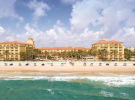 Eau Palm Beach Resort & Spa, Palm Beach