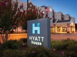 Hyatt House Pleasant Hill, Pleasant Hill