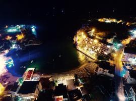 St Paul Resort, Safra
