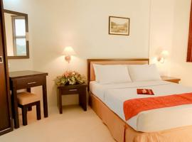 BDB Darulaman Golf Resort, Jitra