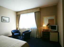 Hotel Olimpia, Sant'Antimo