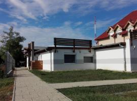 M0 Lakihegy Motel, Szigetszentmiklós