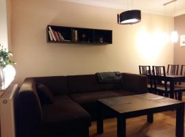 Apartament Wysoka, Wrocław