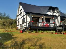 Woodcutters Guest House & Cottage, Haenertsburg