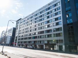 Priority Apartments EST, Tallinn