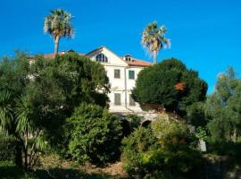 Casa Vacanze La Lobbia, La Spezia