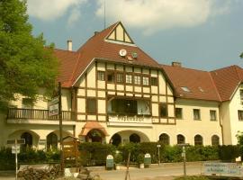 Hotel-Restaurant-Café Sophienalpe, Vienna
