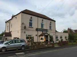 The Half Moon Inn, Goole