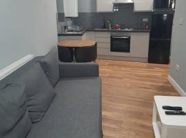 Goodmayes Apartments, Ilford