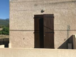 Appartement Abbazia proche Ghisonaccia, Migliacciaro