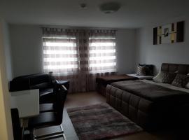 Aparthotel Magnolia, Oberursel