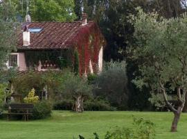 Art Home FienilArte, Camaiore
