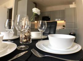 Luxurious Shelley House Apartment, Maidenhead