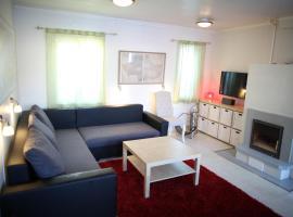 Ahdenkallionkatu Apartment, Hyvinkää