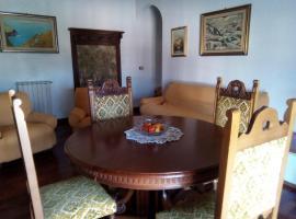 appartamento Airone, Brugnato