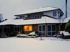 Newlands Bed and Breakfast, West Melton