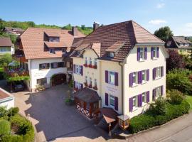 Ringhotel Appart-Hotel Badblick, Bad Bellingen