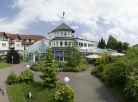 Waldhotel Schäferberg, Espenau