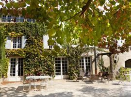 Maison De Charme, Saint-Genis-les-Ollières