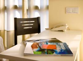 Hotel Imprenta Musical, Astorga