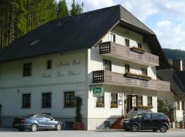 Gasthof-Pension zur Klause, Ratten
