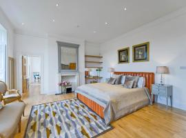 Craven House Apartments, East Molesey