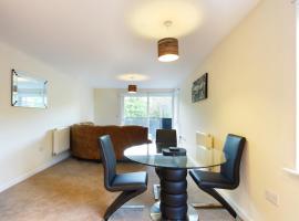 Westmount Apartments, Watford